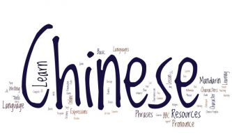 learn mandarin chinese language